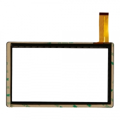 For Q88 Allwinner A13 Tablet PC Touch Screen Part Replacement