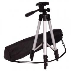 Flexible WT-3110A Portable Camera Tripod for Sony Canon black one size