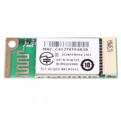 Bluetooth Module for DELL 355 D610 D620 D630 D631 D800 D810 Wireless Card blue