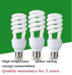 Screw E27,  home type energy-saving lamps, spiral energy-saving lamps 15W, 20W, 26W, 36W, 40W S(5,9,11,15,20W)5pcs E27(screw mouth) no