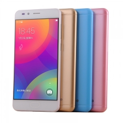 """Moonso 2G RAM 32G ROM 6"""" inch Android Google Play Cell Mobile Smart Phone Smartphones kk0023 pink"""