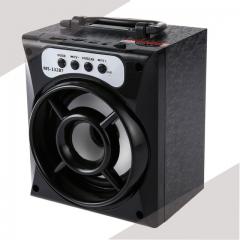 Portable Wireless Bluetooth Speaker Subwoofer TF Card USB MP3 Player Bluetooth Receiver Audio KK0076