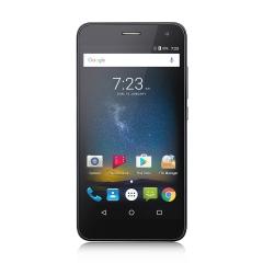 "UHANS H5000 4500mAh 5"" 32G ROM 3G RAM 13+8million Android 6.0 Smart Phone Smartphone KK0080 gray"