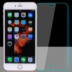 Glass Screen Protectors for dbphone iPhone 6 Plus & 6s Plus Surface Hardness kk0111F clear 6 plus