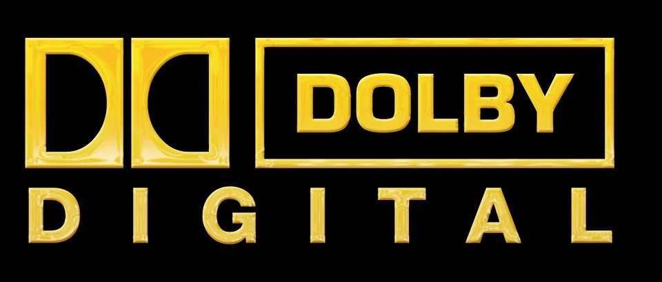 Dolby Digital Sound Processing Technology