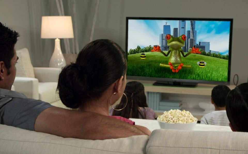 Watch Multiple TV Channels With Your Loved Ones Free Courtesy of Hisense Digital