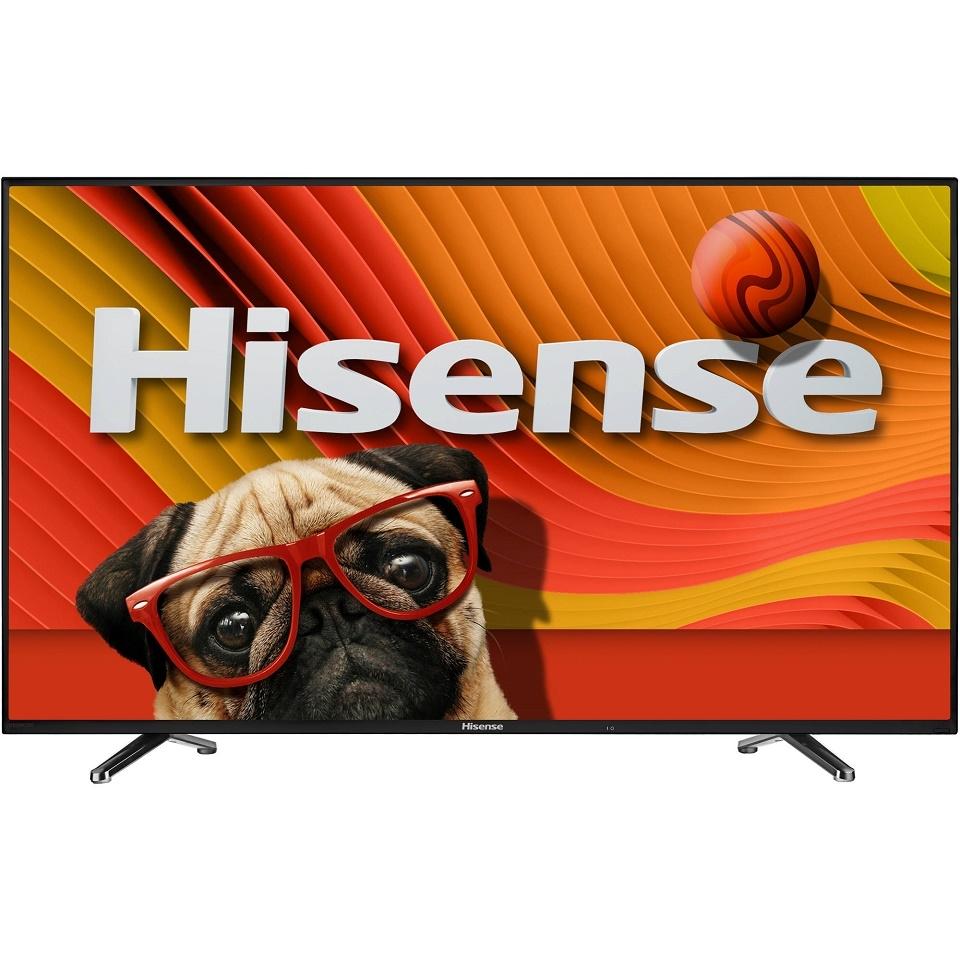 Hisense 40 Inch Full HD LED Digital TV's Stunning Display