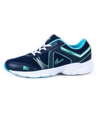 ADZA Ringtone Active Breathable with Rubber Shoes Tough Fashion Sneakers Men Shoes navy blue AD-66-44
