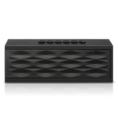 Water Cube Bluetooth Speaker black one size