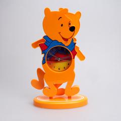 Winnie the Pooh Fancy Kids Clocks 3D
