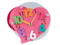 Fancy children 3D bedside clock