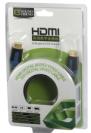 SOUND FRIEND HDMI Cable Connector 3M - Black