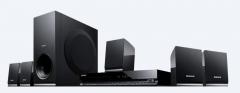 Sony DAV-TZ140 DVD Home Theater System black