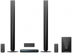 Sony DAV-DZ950 DVD Home Cinema System With Bluetooth® black