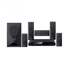 Sony DAV-DZ350 DVD Home Cinema System with Bluetooth® black