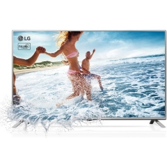 LG Full HD LED Display Digital Television - Black, 43 Inch TV