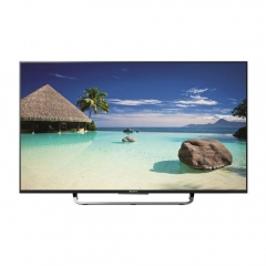 Sony (48W650) Full HD LED Display Smart Television - Black, 48 Inch TV
