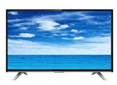 Taj HD LED Display Digital Television - Black, 32 Inch TV