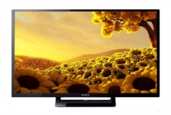 Sony Full HD LED Display Digital Television (32R300C) - Black, 32 Inch TV