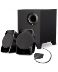 Creative Multimedia Speakers - Black . SBS-A120