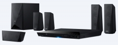 Sony DAV-DZ350 DVD Home Theater System with Bluetooth - Black