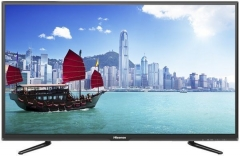 Hisense (LHD32D51TS/2160) LED Display Digital/Satellite Television - Black, 32 Inch TV