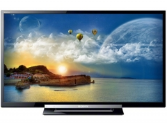 Sony Bravia (40R350C) Full HD LED Display Analogue Television - Black, 40 Inch TV