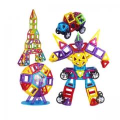 Mingta magnetic building blocks colorful V8805