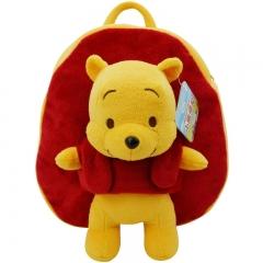 【suncity】Pooh Bear Shoulder Bag yellow normal