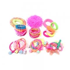 NIL Kid's hair accessory- A diverse
