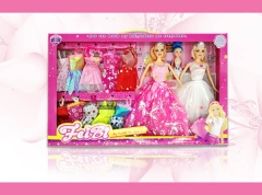 Phoebe girls have dolls at home dolls random one size