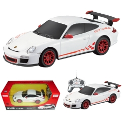 Children's toys remote control models 1:24 Porsche toy car random one size