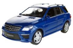Children 's toys Mercedes - Benz acousto - optic alloy models off - road vehicle model random one size