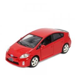 Children's toys 1:32 Toyota Prius alloy car model toys random one size