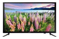 Samsung Digital LED Display Television (24H4100AK) - Black, 24 Inch TV