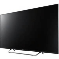 Sony (49X8300C) 49 Inch 4K LED  Digital Smart Android Television black, 49 inch
