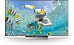Sony (75X850D) Ultra HD/4K LED Display Smart Digital Television - Black, 75 Inch TV