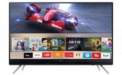 Samsung (49K5300AK) Full HD LED Display Smart Digital Television- Black, 49 Inch TV