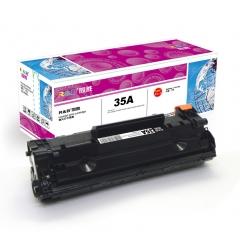 Toner Cartridge 435A  With HP LaserJet P1002 P1003 P1004 P1005 P1006 P1009