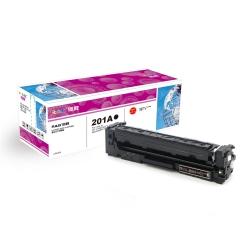 Toner Cartridge 201A C400 401 402 403  With HP LaserJet PRO M252 MFP M277