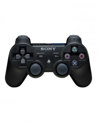 Sony PS3 Pad Dual Shock 3 - Wireless Controller - Black.