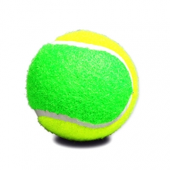 Youth Transition Soft Tennis Special Training Tennis Rubber Pet Training Tennis
