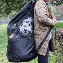 Football Kit Basketball Volleyball Ball Pocket Heavy Ball Bag Multiple Ball Bag Football Receive Bag