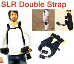 Camera Shoulder Strap Rapid DSLR Single Double Shoulder Belt Sling Straps At Picture