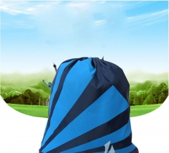 Portable Foldable Swimming Beam Port Backpack Bag Beach Bag Snorkelling Package At Picture 23*10cm