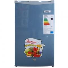 Ramtons 5 CuFt Single Door Direct Cooling Fridge (RF/246) - Blue, 90 Litre Capacity