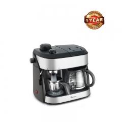 Ramtons Twin Coffee Cappuccino Maker (RM/273) -