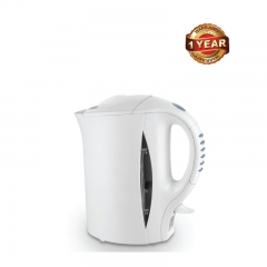 Ramtons (RM/264) 1.7 Litre Corded Electric Kettle Jug– White