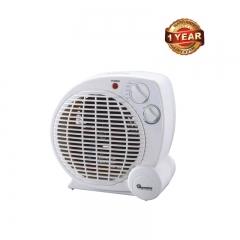 Ramtons (RM/475) 2000 Watt Portable Fan Heater – White