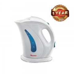 Ramtons (RM/225) 1.7 Litre Cordless Electric Kettle– White